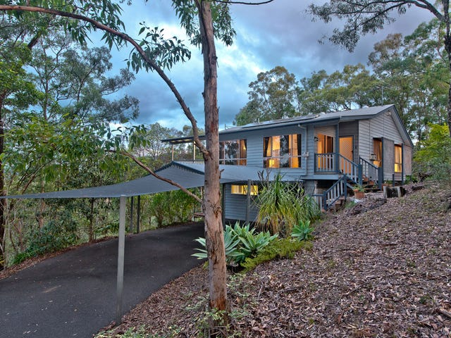 227 Woodward Road, Armstrong Creek, Qld 4520