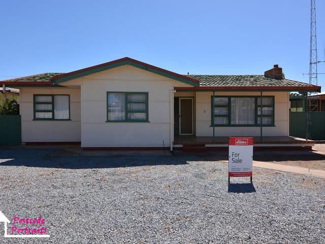 6 Carlson Street, Whyalla Stuart, SA 5608
