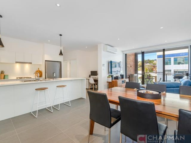 202/274 Darby Street, Cooks Hill, NSW 2300