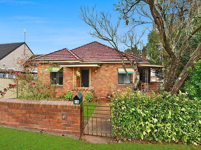 15 Delando Street, Waratah, NSW 2298