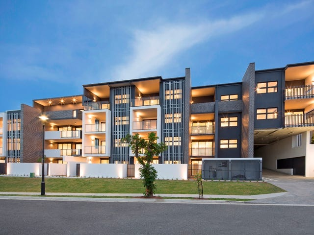 24/16-24 Lower Clifton Terrace, Red Hill, Qld 4059