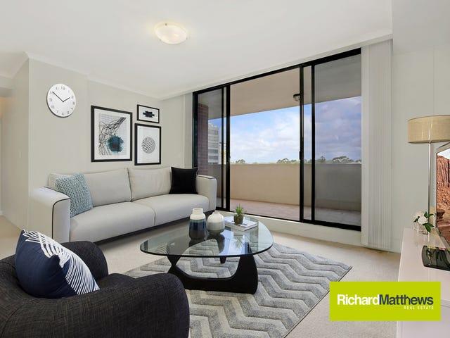 503/7-9 Churchill Avenue, Strathfield, NSW 2135