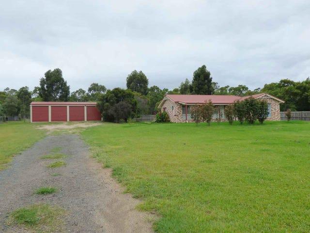 8 Devoncourt Road, Crows Nest, Qld 4355