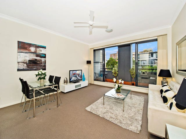 302/188 Chalmers Street, Surry Hills, NSW 2010