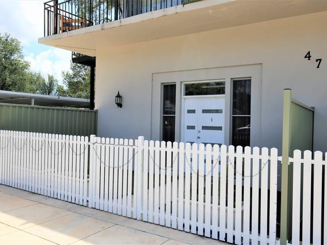 1/47 Stewart Street, Bathurst, NSW 2795