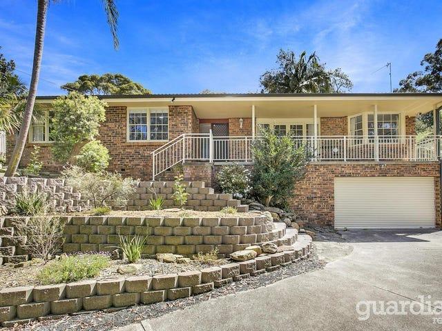 4 Lukas Avenue, Kenthurst, NSW 2156