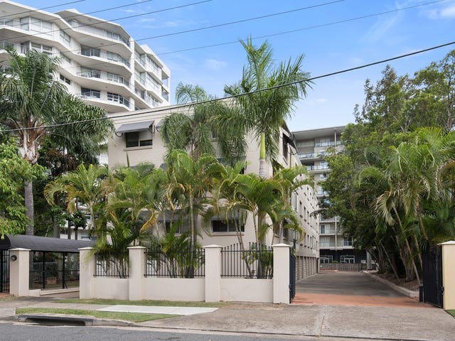 7/53 Thorn Street, Kangaroo Point, Qld 4169