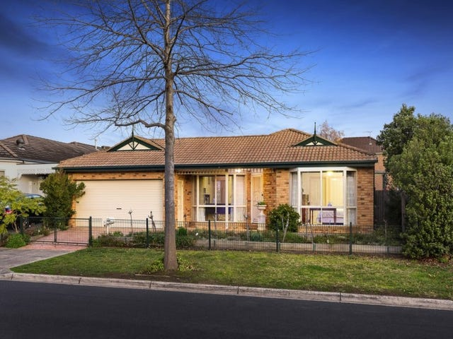 11 Earls Court, Wantirna South, Vic 3152
