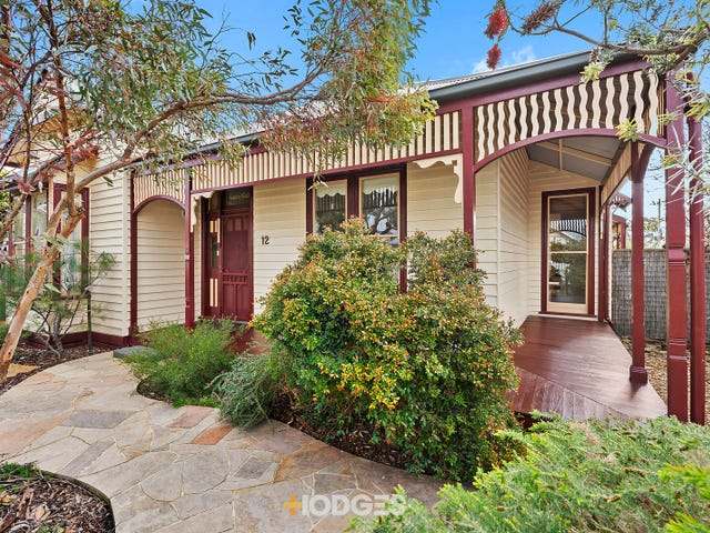 12 Maitland Street, Geelong West, Vic 3218