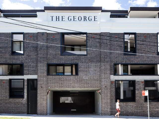43/153 George Street, Redfern, NSW 2016