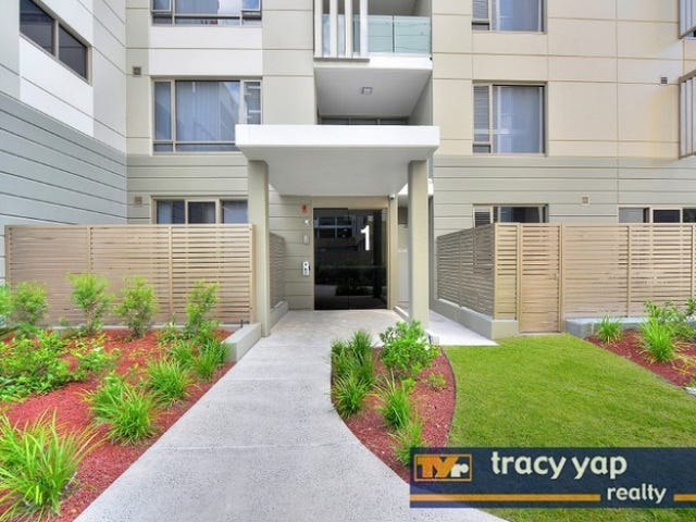 605/1 Alma Road, Macquarie Park, NSW 2113