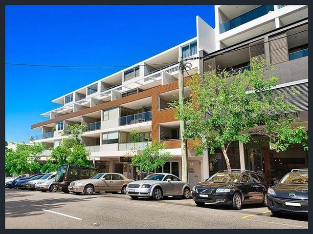 201/19 Grosvenor Street, Neutral Bay, NSW 2089