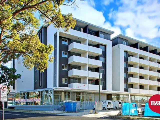 48/3-17 Queen Street, Campbelltown, NSW 2560