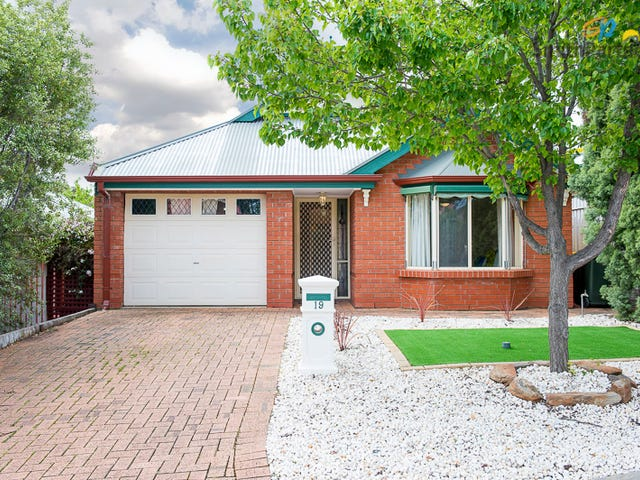19 Emperor Avenue, Golden Grove, SA 5125
