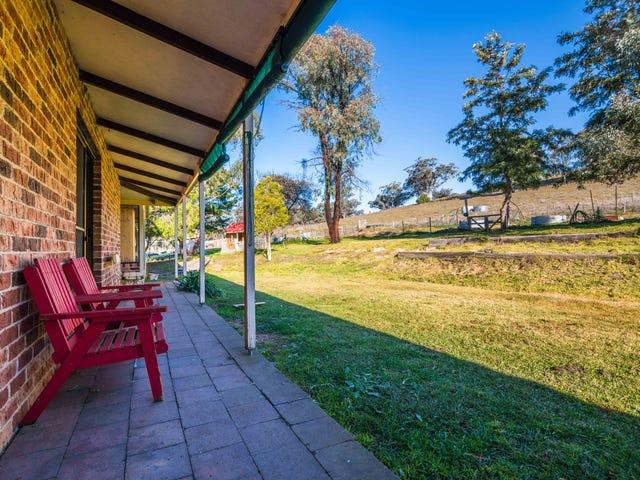 2704 Lue Road, Lue, Mudgee, NSW 2850