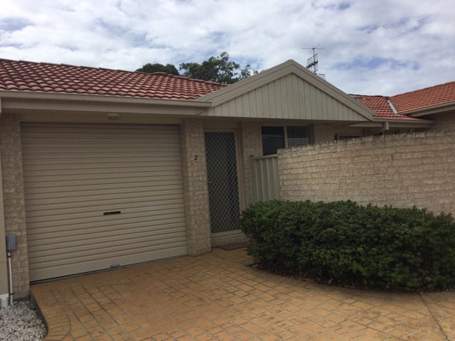 2/50 Excellent Street, Vincentia, NSW 2540