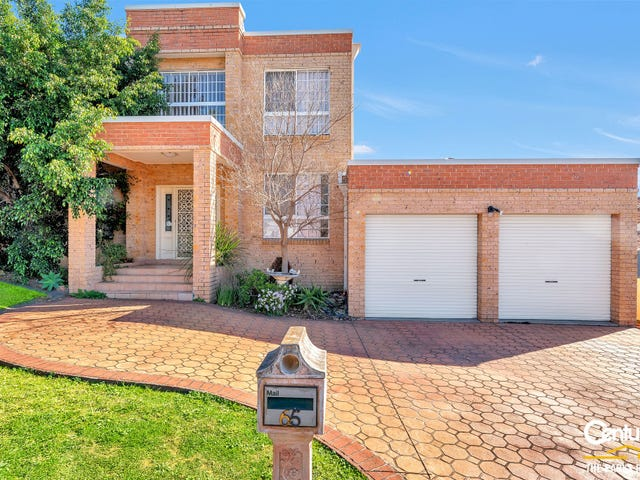 65 Wyattville Drive, West Hoxton, NSW 2171