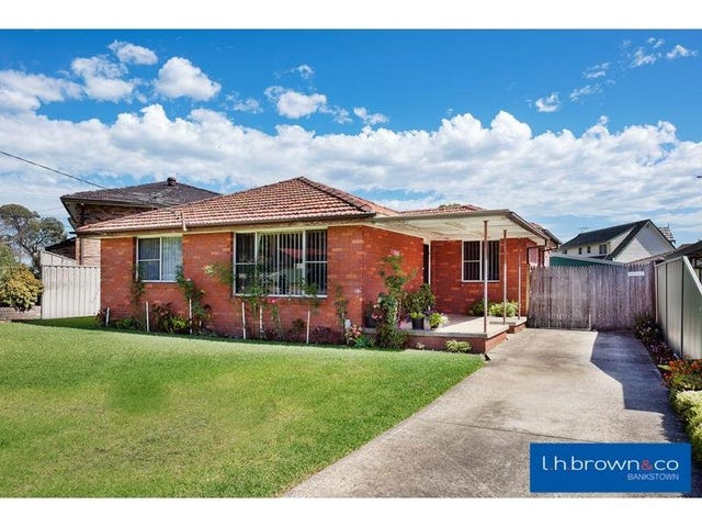 16 Rex Road, Georges Hall, NSW 2198
