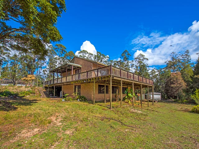 883 Camp Creek Road, Lowanna, NSW 2450