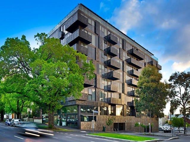211/97 Flemington Road, North Melbourne, Vic 3051