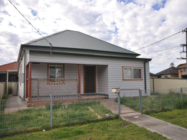 3 O'Connor Street, Guildford, NSW 2161