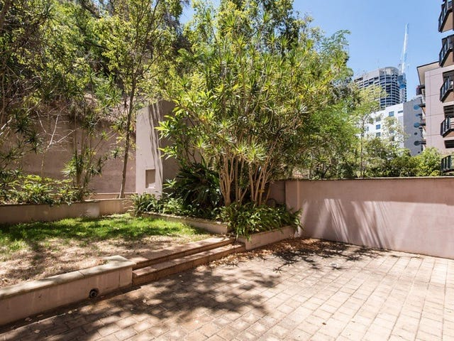 26/118 Mounts Bay Road, Perth, WA 6000