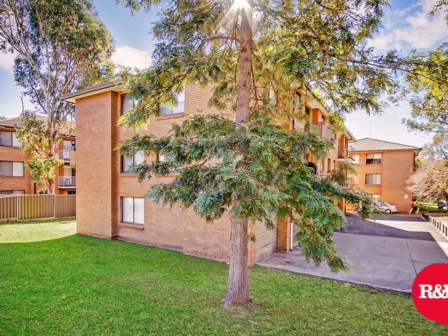 18/40 Luxford Road, Mount Druitt, NSW 2770