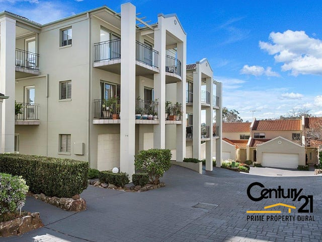 Unit 9 / 542 - 544  Old Northern Road, Dural, NSW 2158