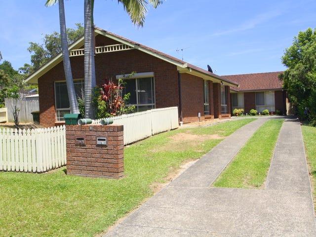 1/6 Basswood Court, Coffs Harbour, NSW 2450