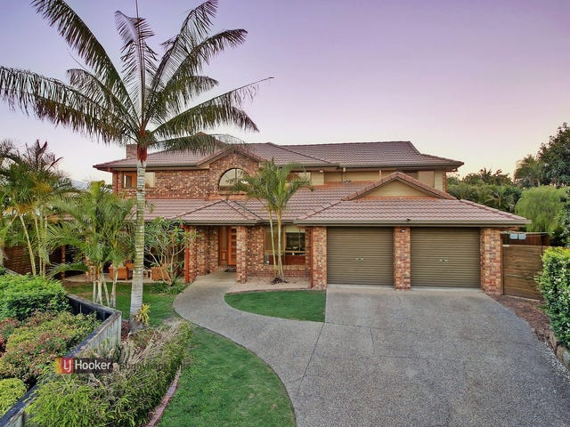 4 Kensington Place, Wishart, Qld 4122