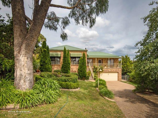 21 Dennis Place, Jerrabomberra, NSW 2619