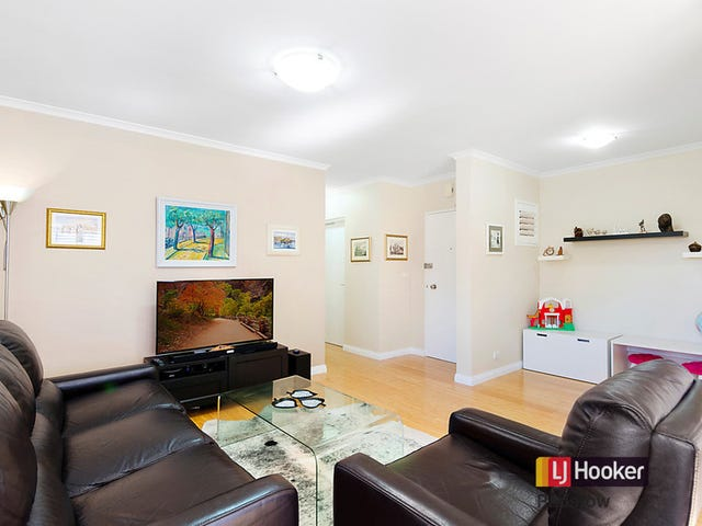 38/68 Davies Road, Padstow, NSW 2211
