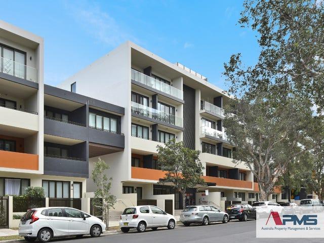 206/39-47 Mentmore Avenue, Rosebery, NSW 2018