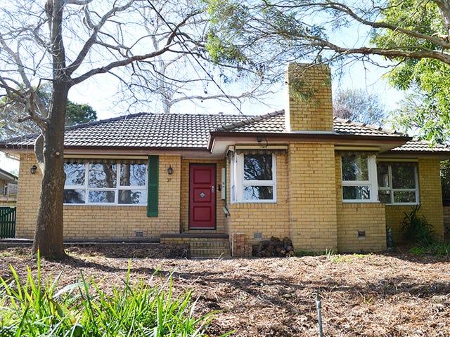 27 Redbourne Avenue, Mount Eliza, Vic 3930