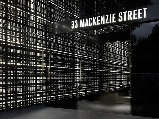 2712/33 Mackenzie Street, Melbourne, Vic 3000