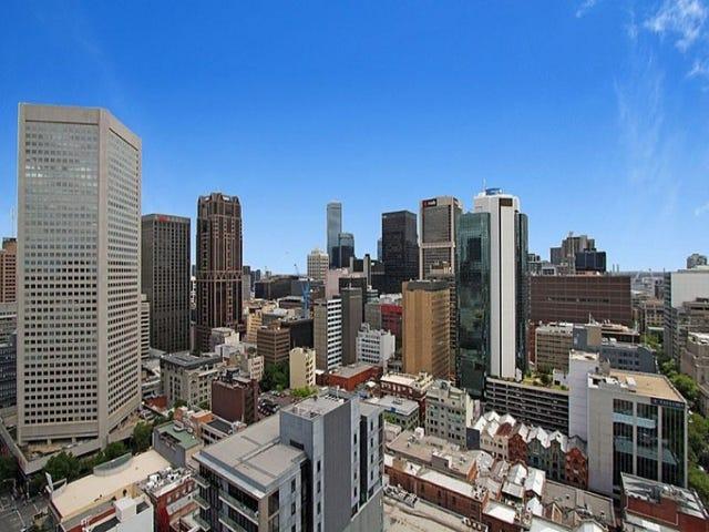 2307/250 Elizabeth Street, Melbourne, Vic 3000