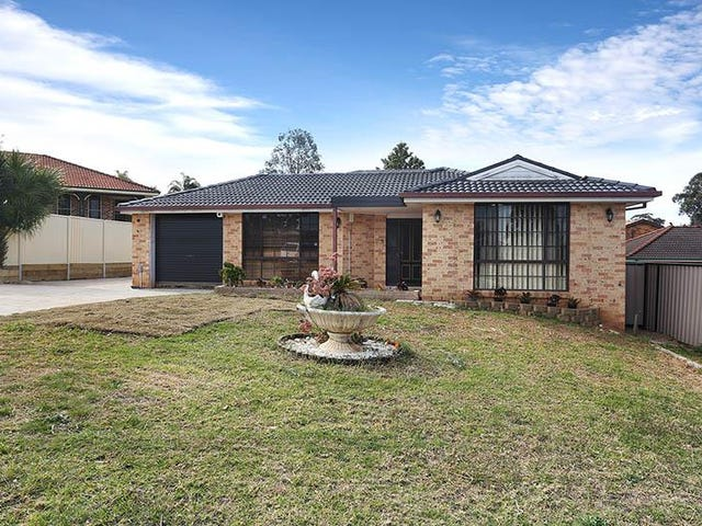 5 Durack Pl, Casula, NSW 2170