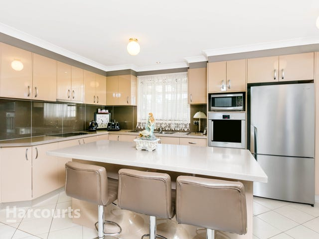 43 Kirsty Cres, Hassall Grove, NSW 2761