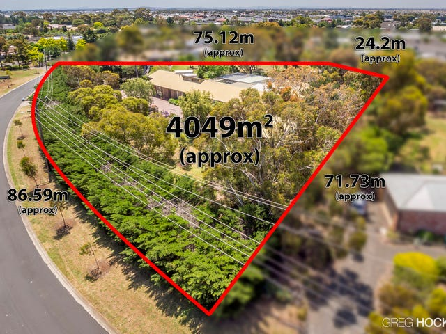 17 Leatherwood Drive, Hoppers Crossing, Vic 3029