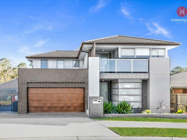 13 Dunell Street, Middleton Grange, NSW 2171