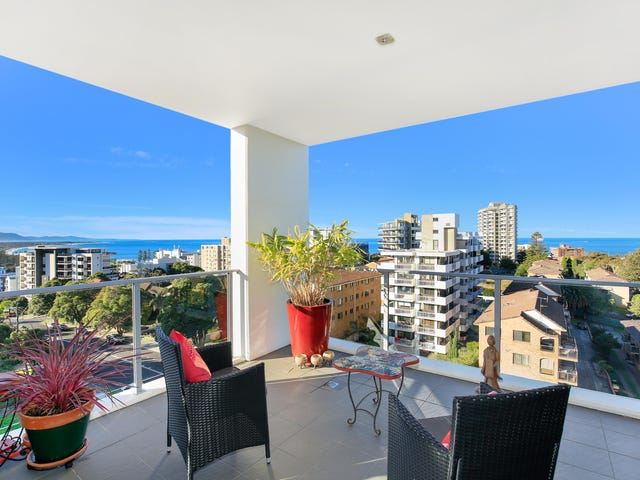 27/32-34 Church Street, Wollongong, NSW 2500