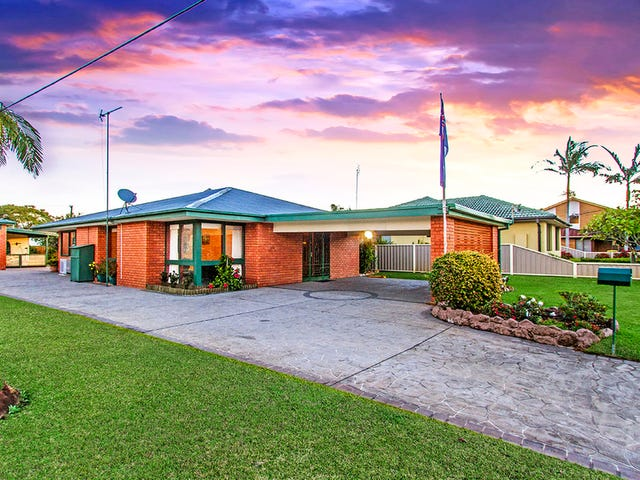 11 Pattie Place, Woy Woy, NSW 2256