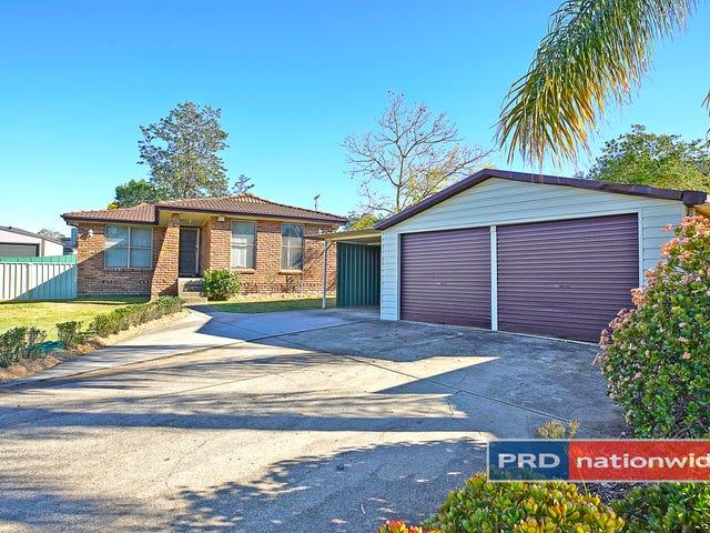 3 Colt Place, Cranebrook, NSW 2749