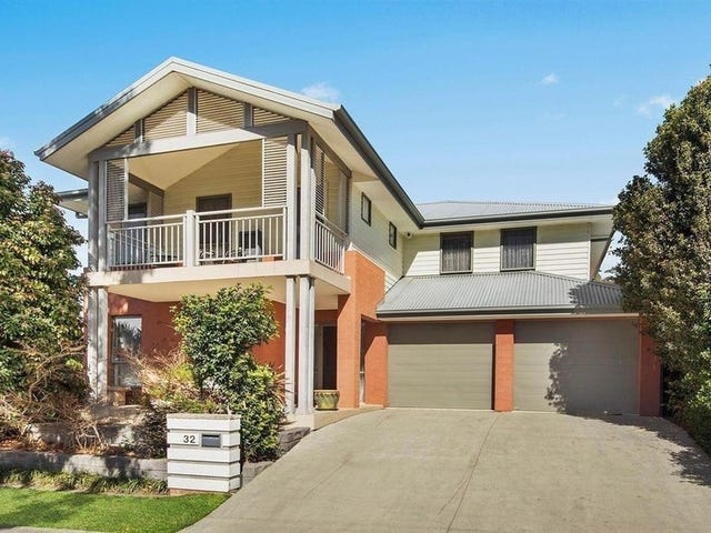32 Trinity Point Drive, Morisset Park, NSW 2264
