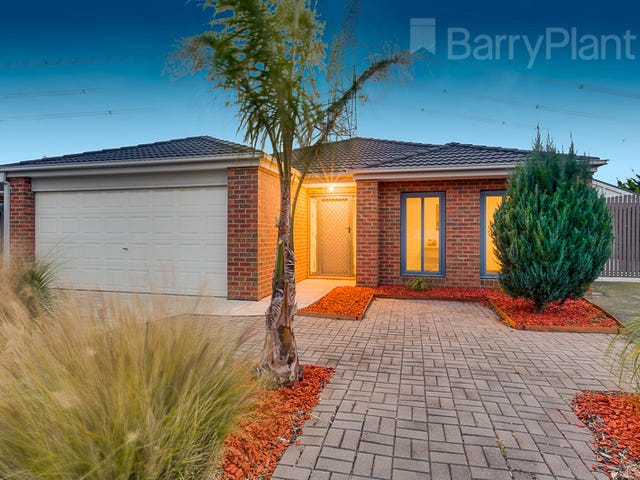 13 Bruxner Way, Taylors Lakes, Vic 3038