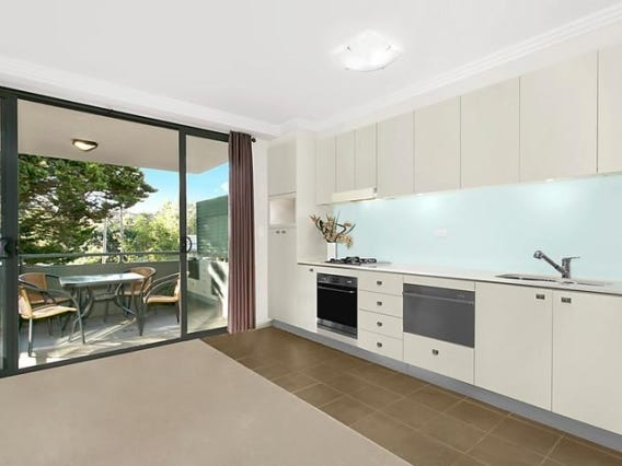 10/21 Eric Road, Artarmon, NSW 2064