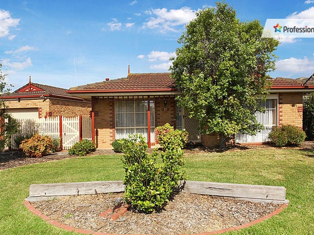 21 Casey Drive, Hoppers Crossing, Vic 3029