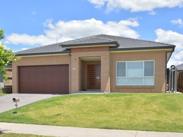 40 Dunnart Street, Aberglasslyn, NSW 2320