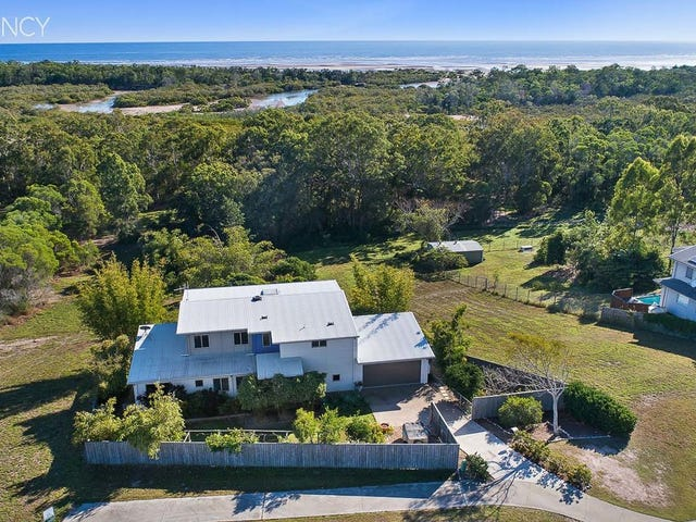 46 Highview Drive, Craignish, Qld 4655