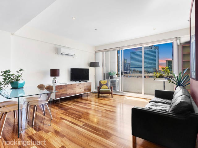 811/118 Russell Street, Melbourne, Vic 3000